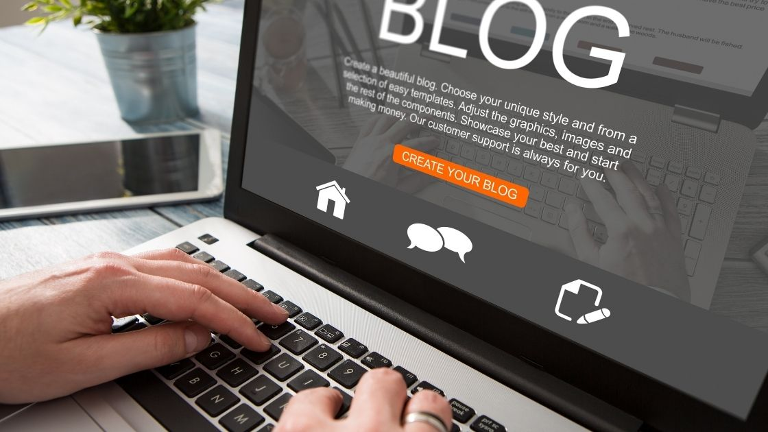 how to write a blog post that ranks